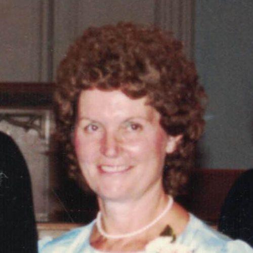 Harriett Rowlson 1