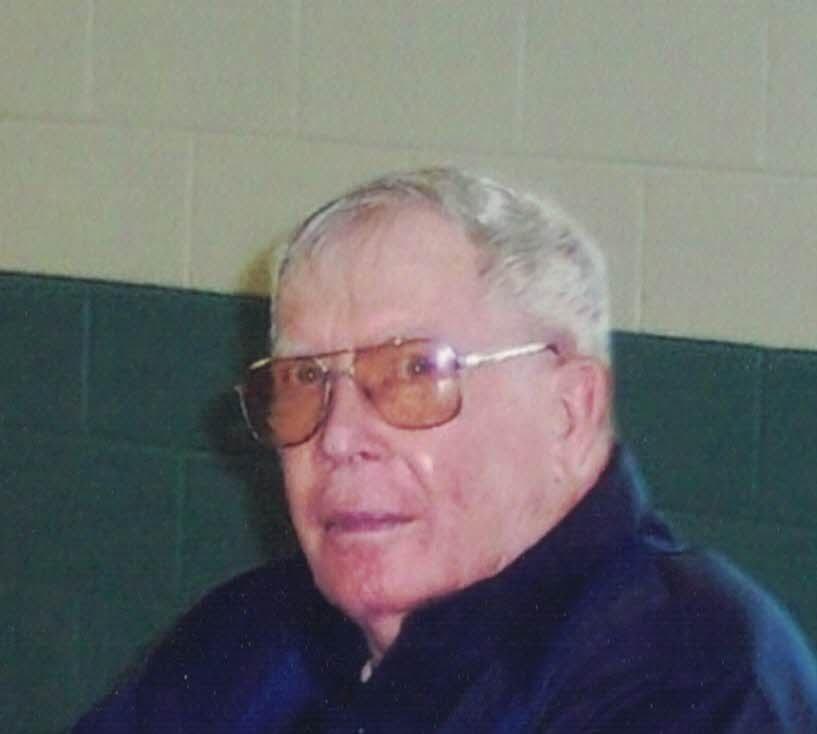 Earl Mock