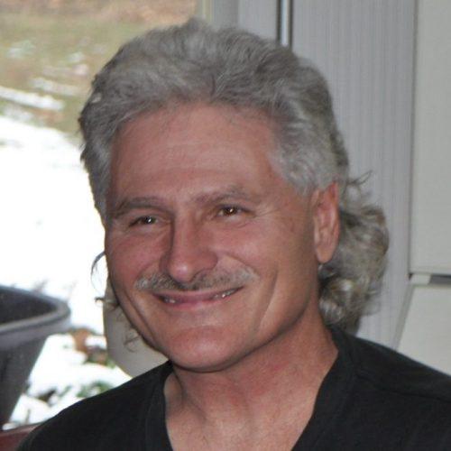 Michael Wickey