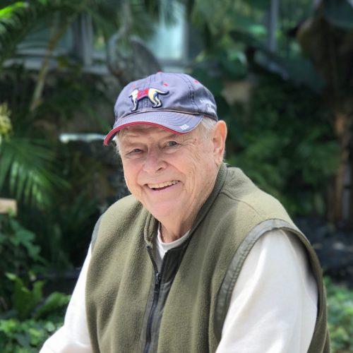 Bill Watson