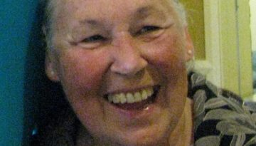 Marcia Ross