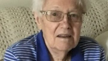 Shirley C. Evert