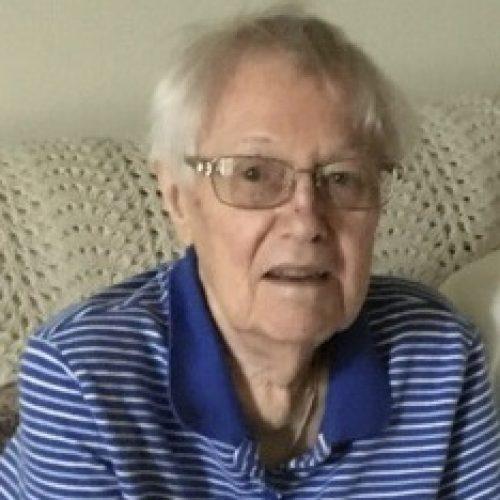 Shirley C. Evert