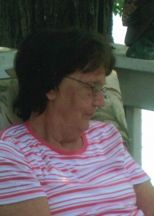 Geraldine Spillers 2