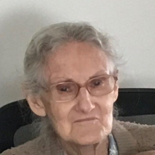 Esther Tryoer
