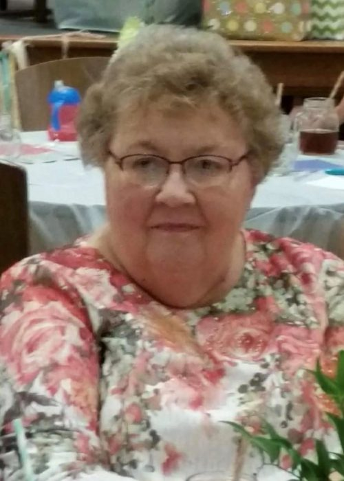 Phyllis Winston