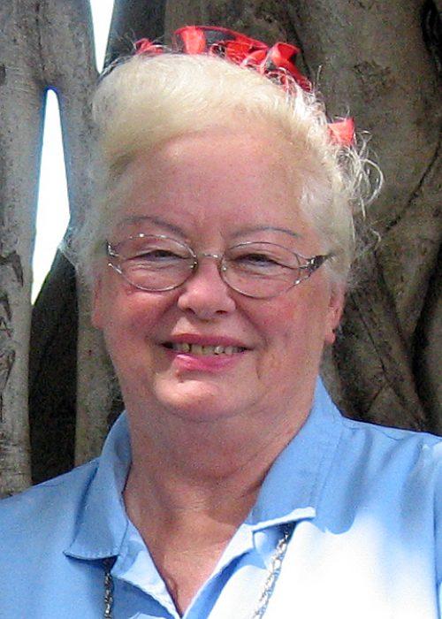Pauline-Honolulu